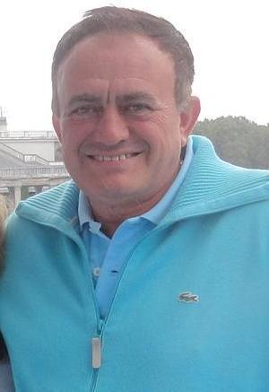 Conrado Garcia